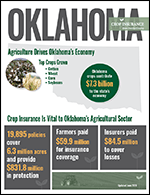 Oklahoma Crop Insurance Fact Sheet